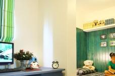 130㎡空间里的圆拱门,让家更添复古时尚气息图_14