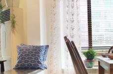 130㎡空间里的圆拱门,让家更添复古时尚气息图_19