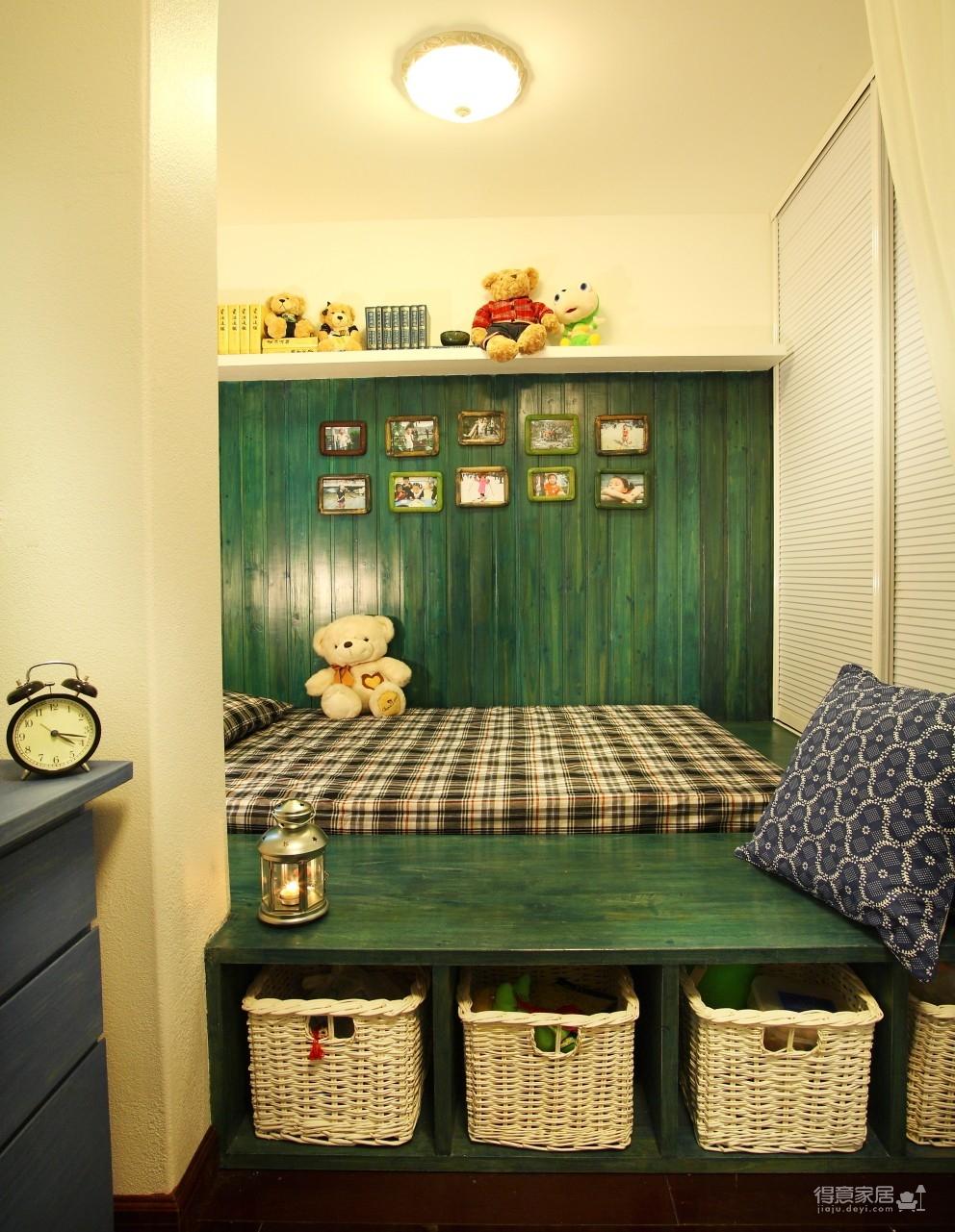 130㎡空間里的圓拱門,讓家更添復古時尚氣息