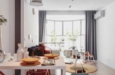 一房一厅,舞蹈家的迷你公寓图_6
