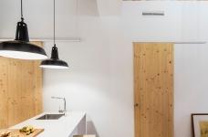 北欧风小居室案例分享图_5