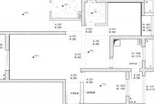 世茂锦绣长江五期-125平-美式风格图_5