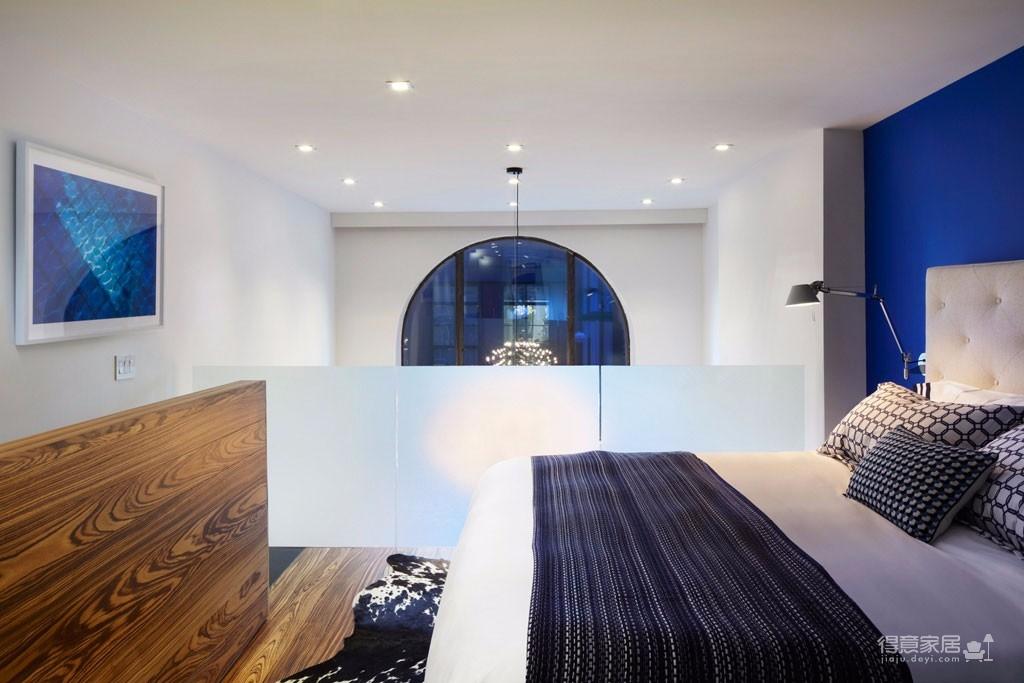 经典loft设计案例精选