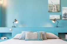 小户型北欧二居室装修设计,高颜值与强收纳并存图_3