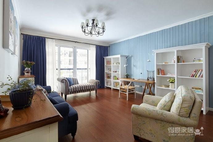 家对每个人来说都会有着特殊的意义。本案中这个三代同堂的家庭,他们希望家是陪伴家人的欢乐时光和给家里小宝美好成长环境的聚集地,家自然温馨舒适感强。150平米三居室