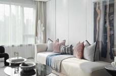 82㎡两居室的北欧两居室,干净却不单调!图_3