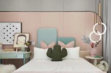 82㎡两居室的北欧两居室,干净却不单调!图_8