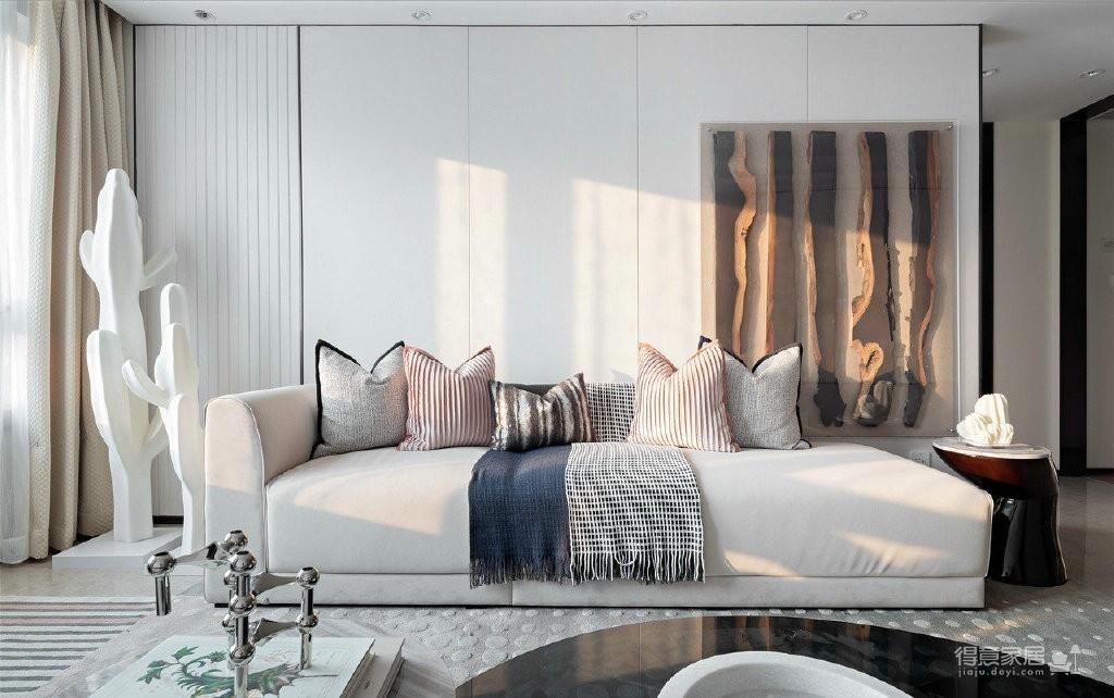 82㎡两居室的北欧两居室,干净却不单调!图_1