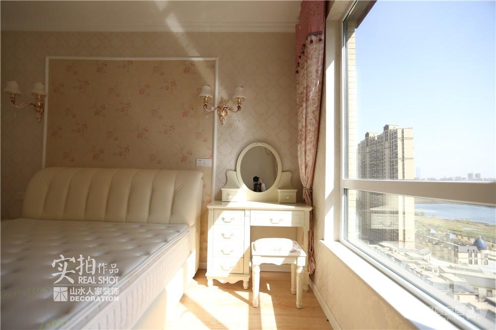131平三室两厅简欧