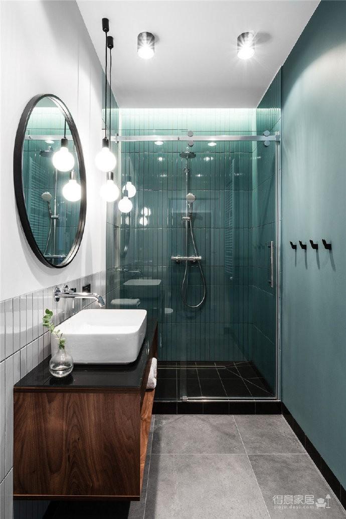 38平小户型装修,家,不在房子的大小,而是居住的品质图_9