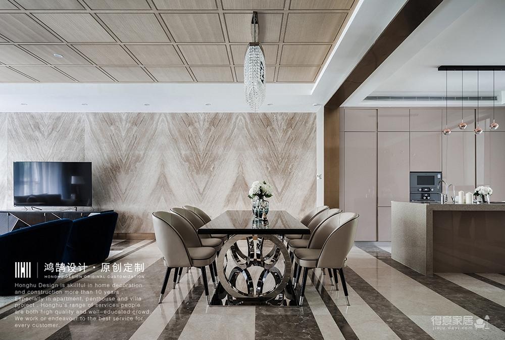 ◤越界◢演绎国际家装范儿,打造全新Art Deco!