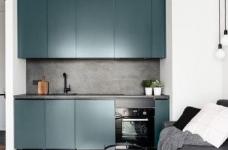 38平小户型装修,家,不在房子的大小,而是居住的品质图_7
