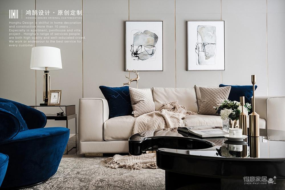 ◤越界◢演绎国际家装范儿,打造全新Art Deco!图_1