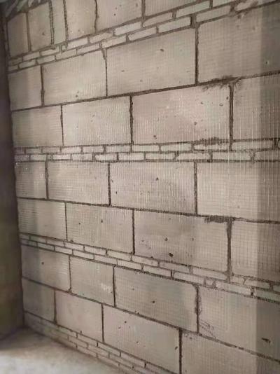 中建大公馆 贴砖