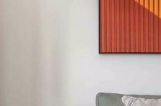 银湖翡翠-两居室原创案例设计分享图_4