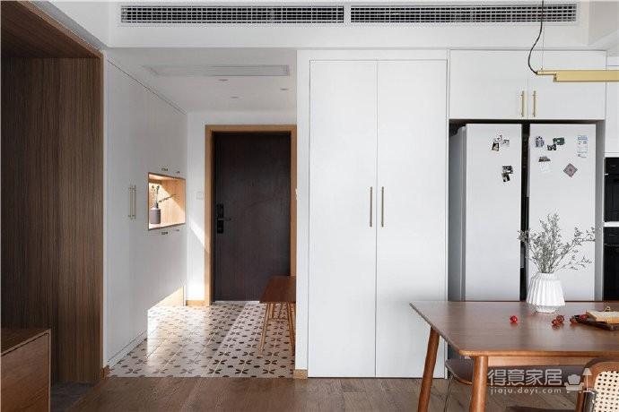 119平北欧复古风,舒适,放松,有趣的家
