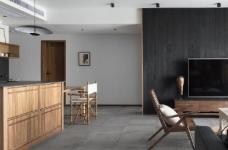 岁月安好静默如初,这里是恬拾。面积:130平米,户型:三居室,风格:混搭风图_2