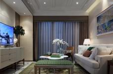 超梦幻的卧室软装,超享受的休憩生活图_2