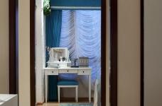 超梦幻的卧室软装,超享受的休憩生活图_27