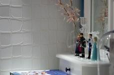 超梦幻的卧室软装,超享受的休憩生活图_10