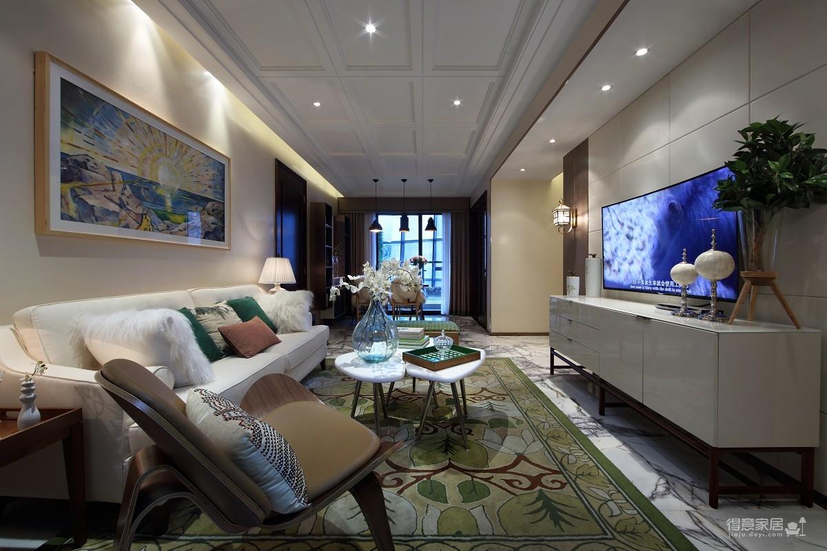 超梦幻的卧室软装,超享受的休憩生活图_1