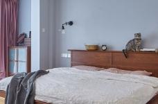 112平北欧风格装修,温馨淡雅,自然质朴,给人以宁静的气息图_6