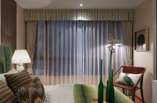超梦幻的卧室软装,超享受的休憩生活图_25
