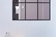 112平北欧风格装修,温馨淡雅,自然质朴,给人以宁静的气息图_5