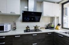 92㎡日式与北欧风格混搭的家居装修设计案例!图_8