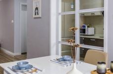 92㎡日式与北欧风格混搭的家居装修设计案例!图_7