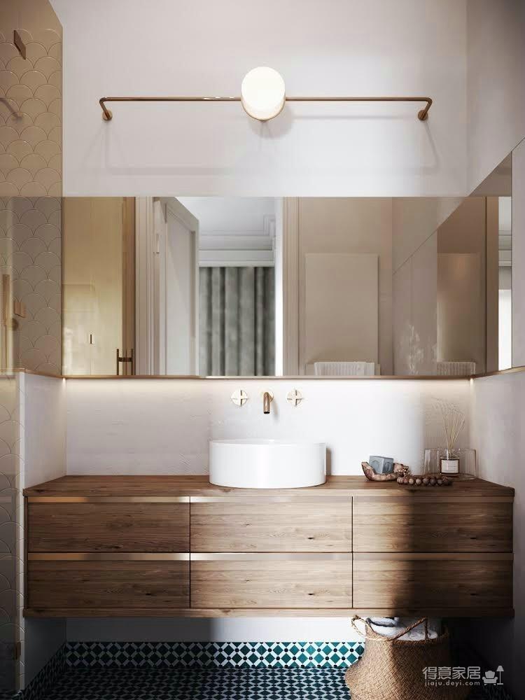 美好的设计,源于我们对生活品质的孜孜追求。设计的初心,是寻找最美好的生活空间,达成主人的心愿图_6