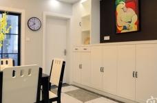 旧房改造118平三室两厅简约图_5