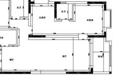 中建大公馆130平-简欧-爵士白雅居图_7