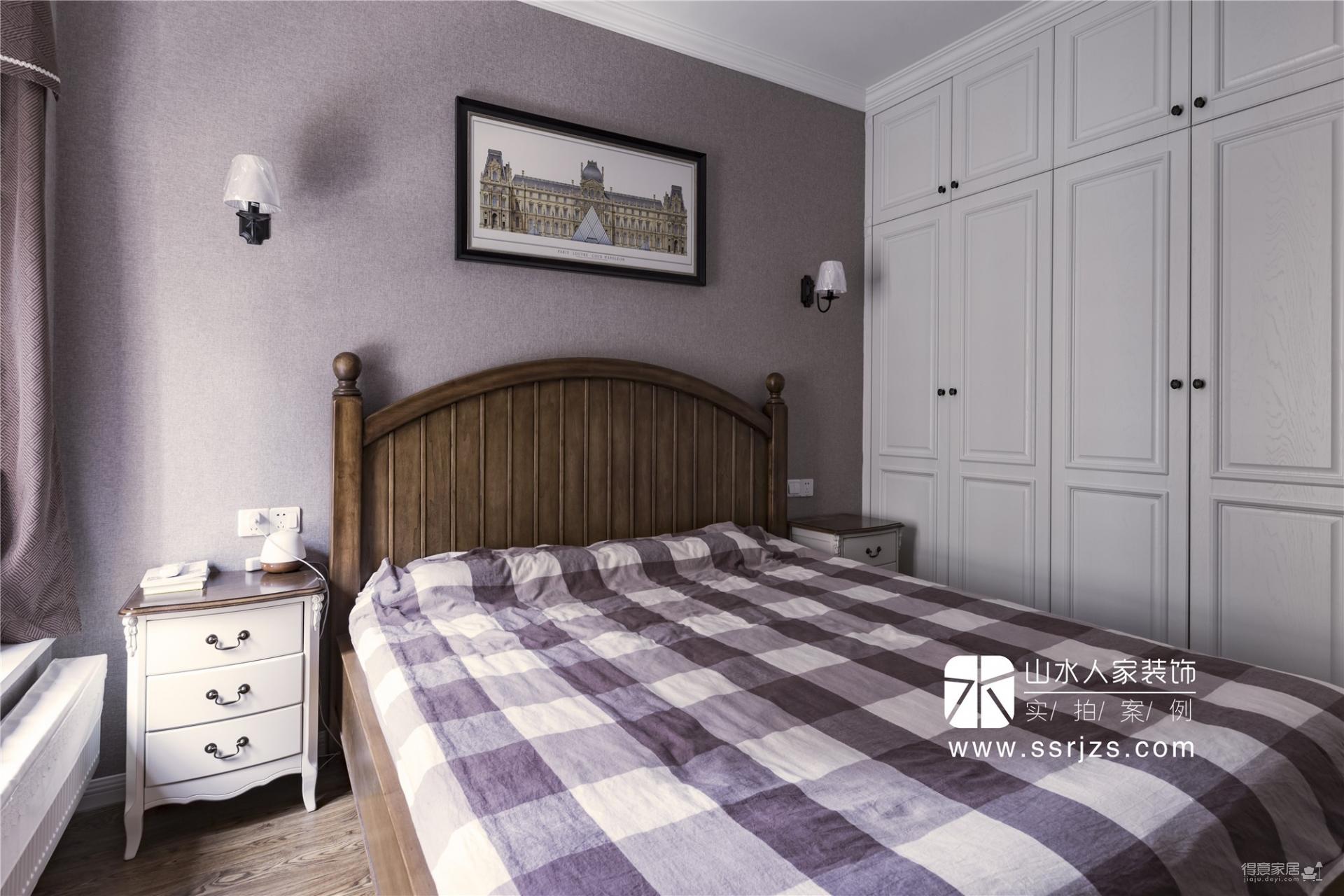 101平三室两厅美式图_10