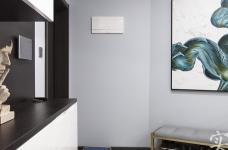 纽宾凯汉city133平三室两厅现代图_12