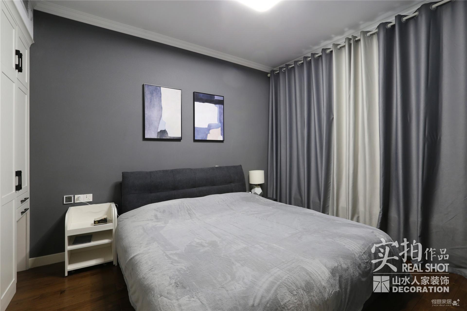 160平四室两厅现代图_14