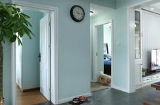 103平三室两厅美式风图_13