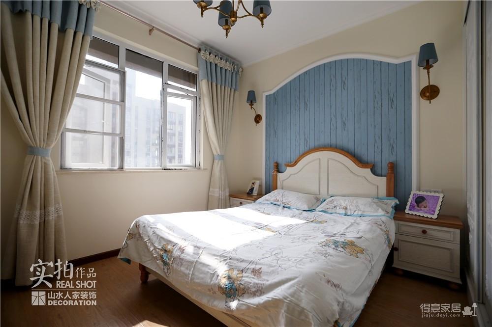 125平三室两厅地中海图_8