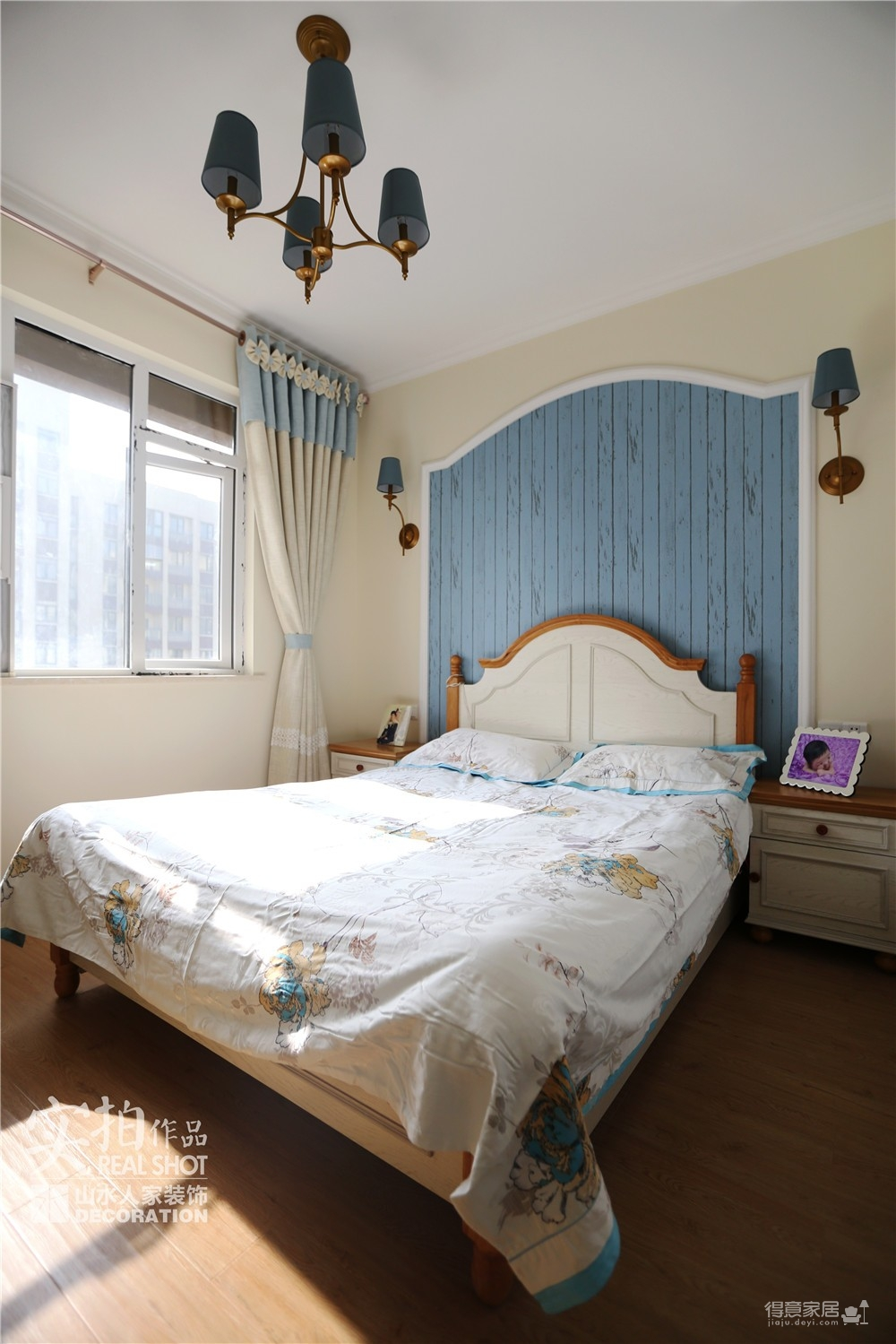 125平三室两厅地中海图_9