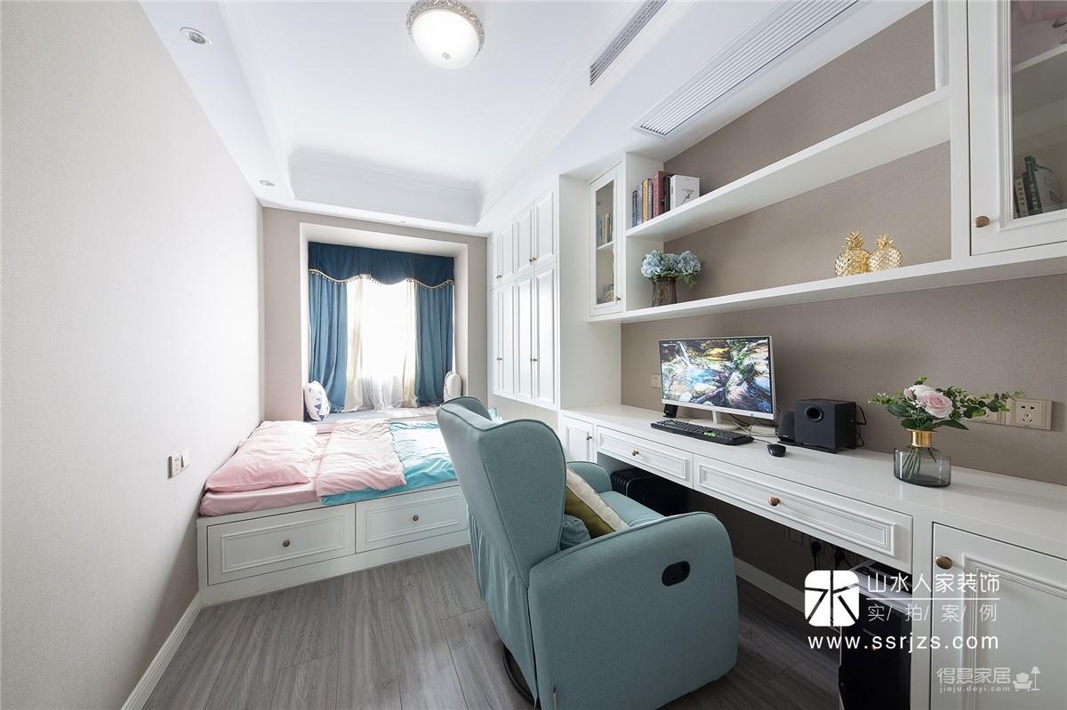 104平三室两厅美式图_18