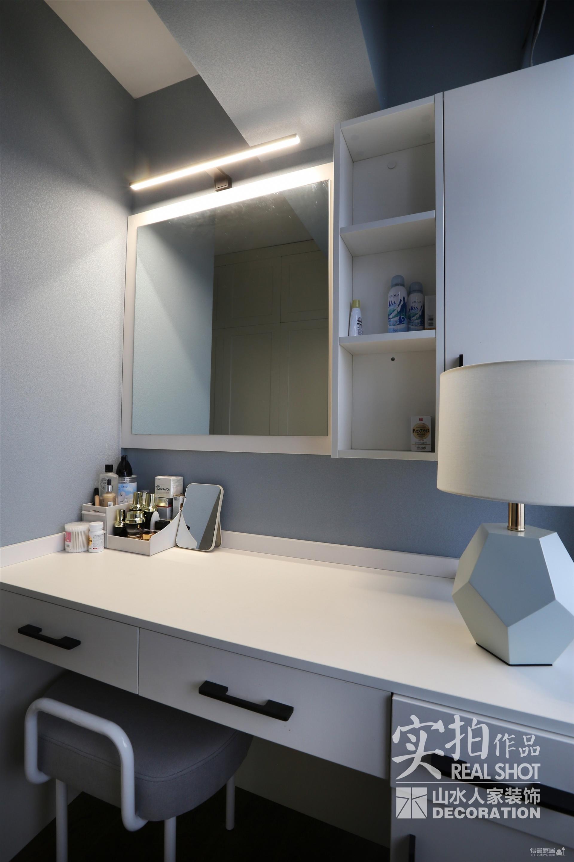 160平四室两厅现代图_7