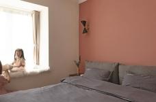 115平三房两厅两卫粉红轻奢图_4