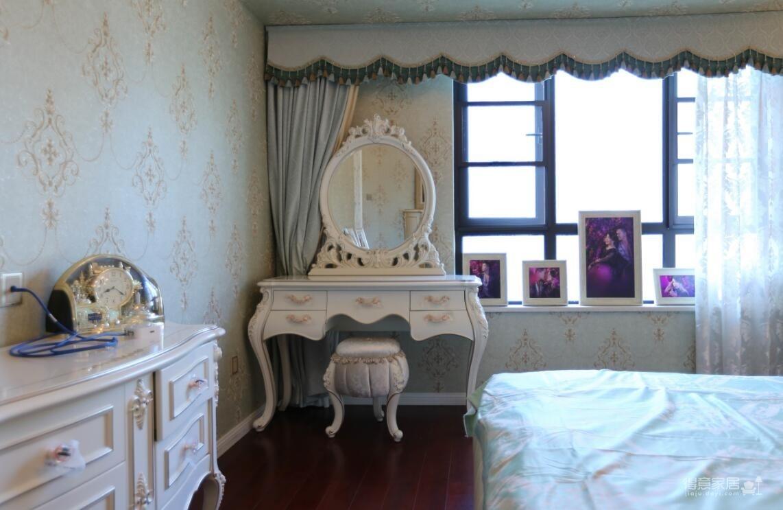 163平四室两厅简欧风图_12