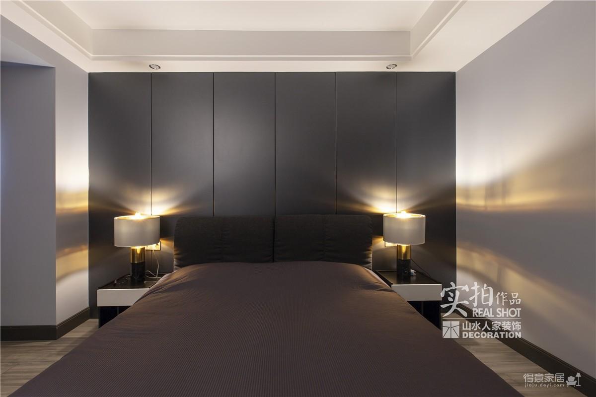 纽宾凯汉city133平三室两厅现代图_15