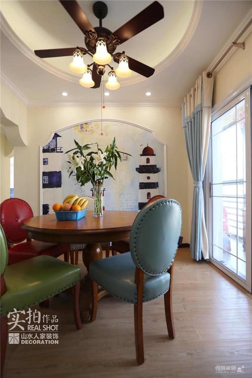 125平三室两厅地中海图_11