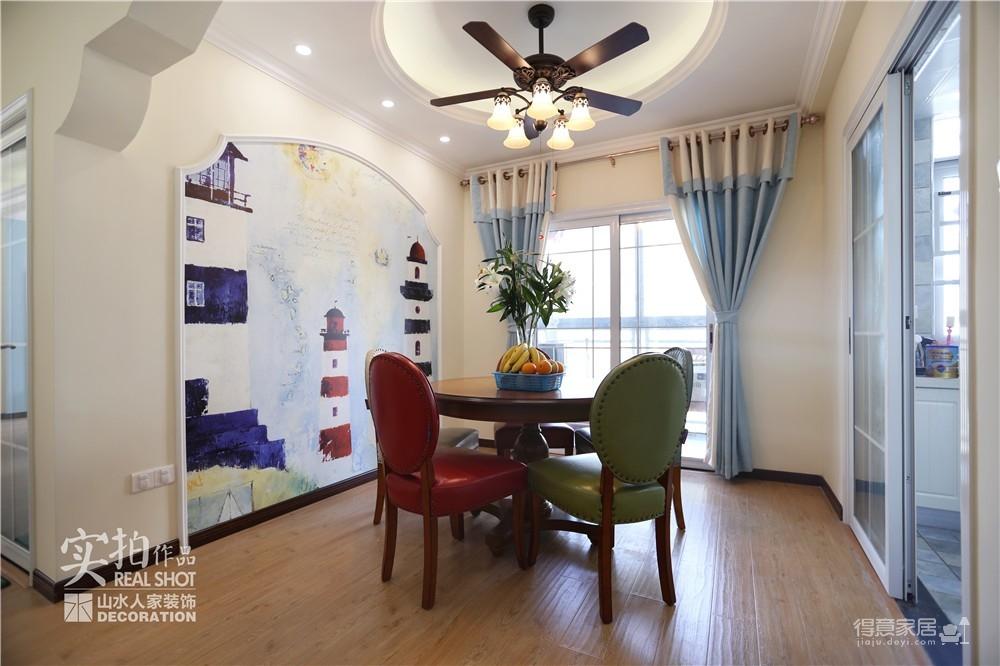 125平三室两厅地中海图_12