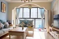 125平三室两厅地中海图_6