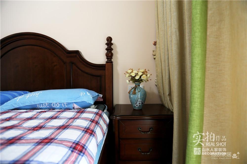 美林青城110平三室两厅简美图_17