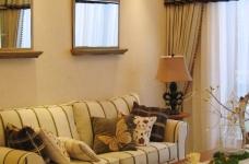 清新田园风,儿童房是家里最美的风景线图_2
