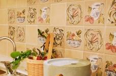 清新田园风,儿童房是家里最美的风景线图_9